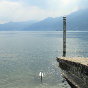 Beste Reisen als Kind (1): Lago Maggiore