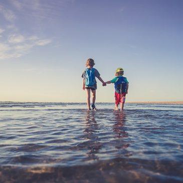 Tolle Fotos von Kindern auf Reisen: Darauf müsst ihr achten