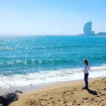 Barcelona mit Kindern: Stadt, Strand und 'ne Menge Spaß