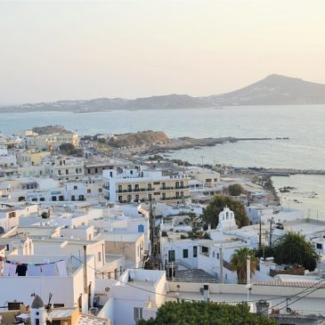 Naxos mit Kindern: Die große Kykladen-Insel ist was für Entdecker