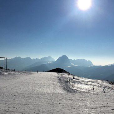 Skifahren mit Kindern am Kronplatz: Ganz große Südtirol-Liebe