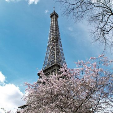 Fantastique! Paris mit Kindern hat uns begeistert