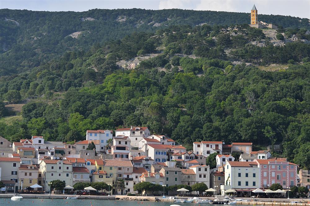 Kroatien mit Kindern_Bootstour