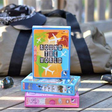 Von Schiffen, Flugzeugen und Katzen: Reise-Spiele, die noch in den Koffer passen