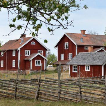 Erholung pur! Unsere Tipps fürs nördliche Småland mit Kindern