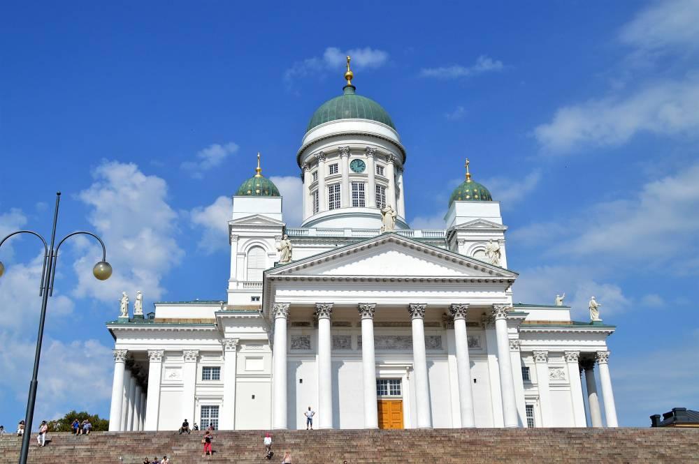 Helsinki_Minicruise_mit_Kindern_Dom