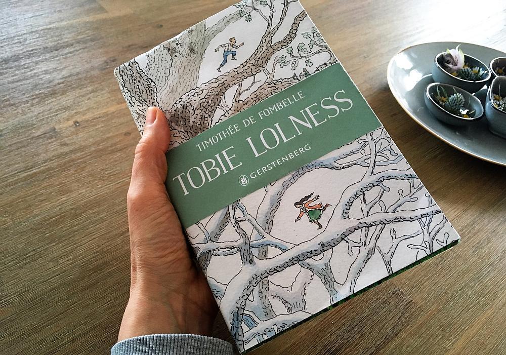Tobie Lolness